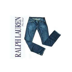 Ralph Lauren Madison 888 Women's Jeans, Size 26